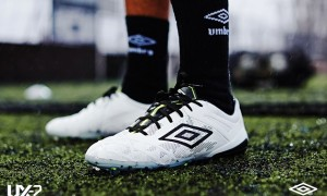 Umbro Reveals the UX-2