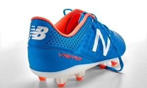 New Balance Visaro Pro Review