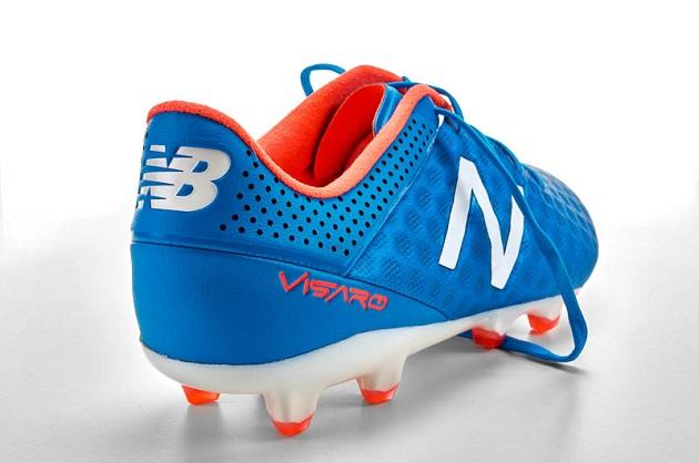 New Balance Visaro heel