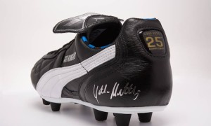 Puma Nod to Underappreciated Legend with Lothar Matthaus King Boots