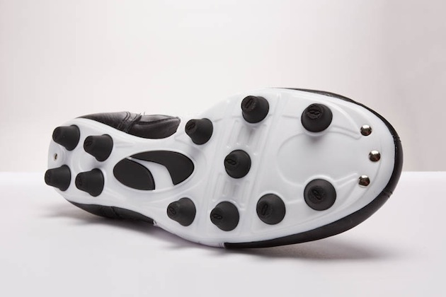 Outsole of LM Puma King