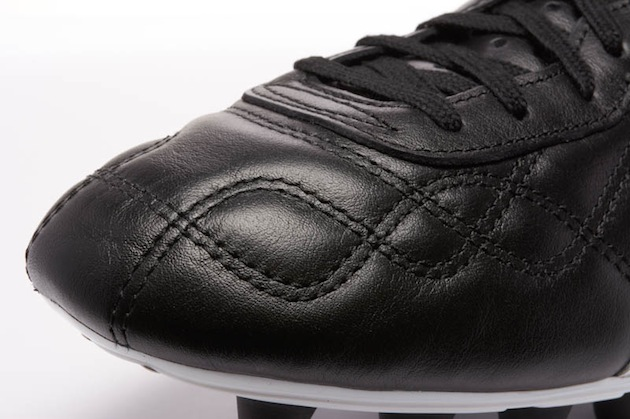Leather Puma King LM