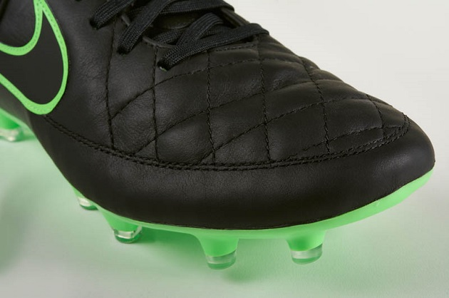 Tiempo Legacy leather