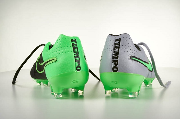 Tech Craft and Silver Storm Tiempo Legacy