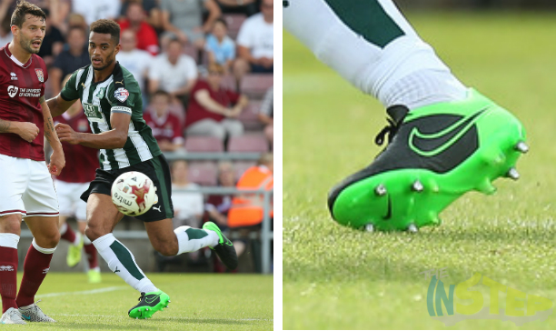 Curtis Nelson Plymouth Argyle Tiempo V edited