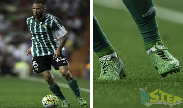 Didier Digard Real Betis Lotto Zhero Gravity edited