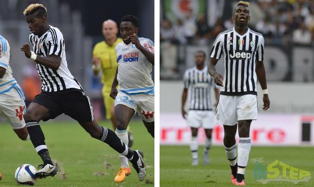 Paul Pogba Juventus Obra edited