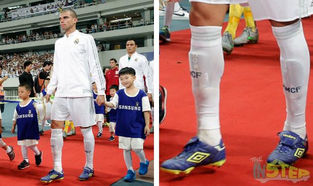 Pepe Real Madrid Umbro Speciali Eternal edited