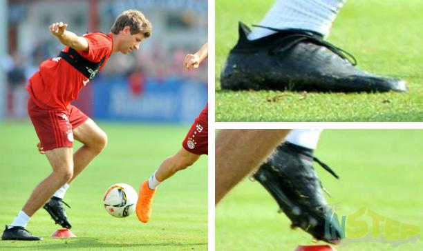 Thomas Muller Bayern next gen X edited