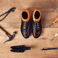 Play Time: Nike Hypervenom Phantom II Leather – Tech Craft