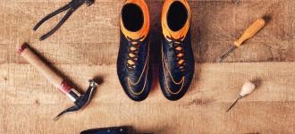 Play Time: Nike Hypervenom Phantom II Leather – Tech Craft