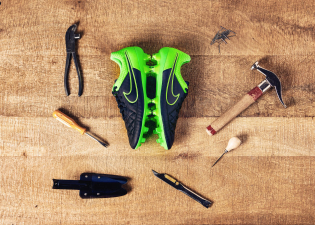 44ce496c6 Nike Releases Tech Craft Pack - The Instep