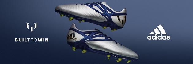 adidas Messi 15.1 - White
