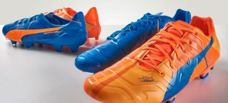 "Puma Get ""Tricky"" Again with evoPOWER, evoSPEED SL"