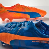 Puma evoSPEED Comparison: Standard SL vs. Leather SL