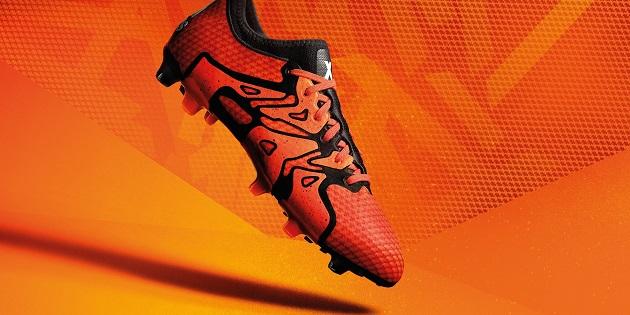 Adidas X 15+ Primeknit