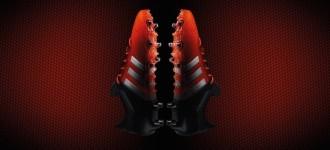 Play Time: adidas ACE 15+ Primeknit