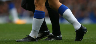 Boot spotting: 14th September, 2015