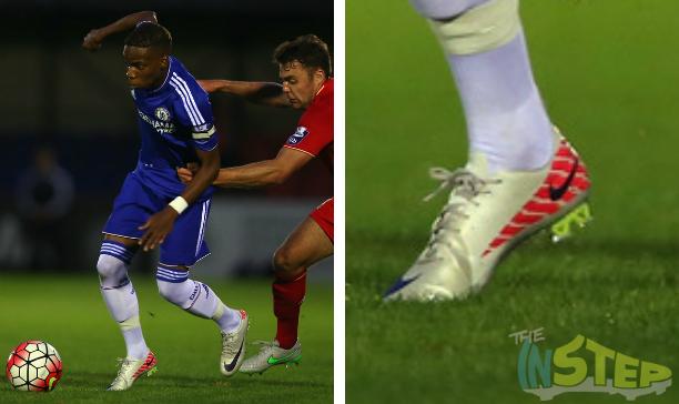 Cahrly Musonda Chelsea U21 Vapor VIII edited