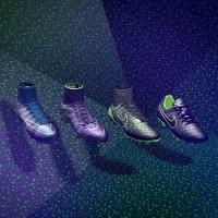 Nike Debuts Volt-Splattered Electro Flare Pack
