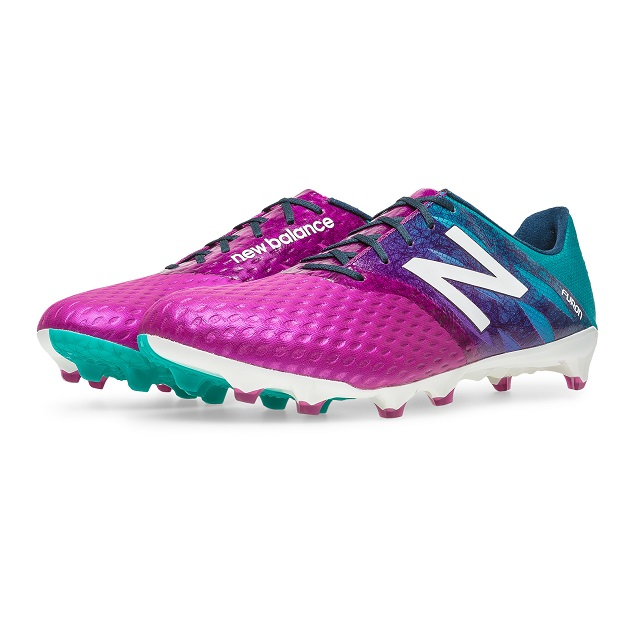 purple New Balance Furon