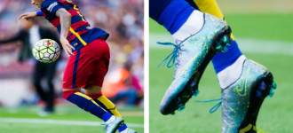 Is Neymar Really Switching to the Vapor X?
