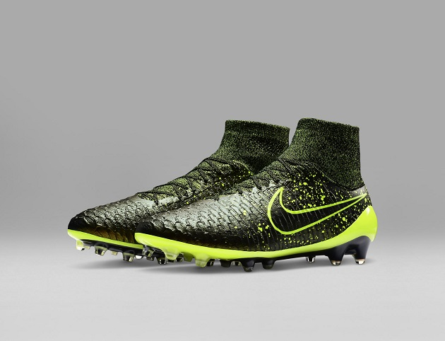 Magista Obra - Dark Citron
