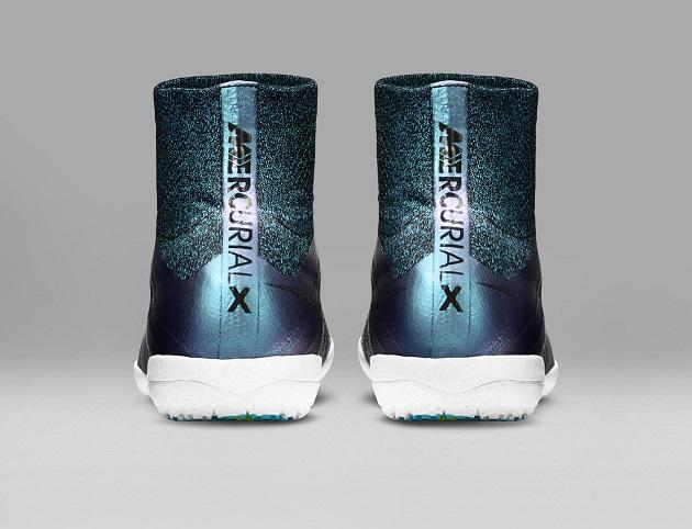 Nike MercurialX Proxmo Electro Flare