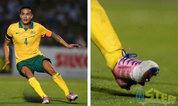 Tim Cahill zoom photo
