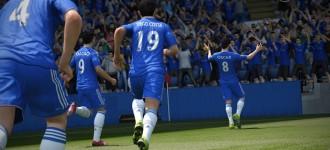 The Gear Head Look at FIFA16