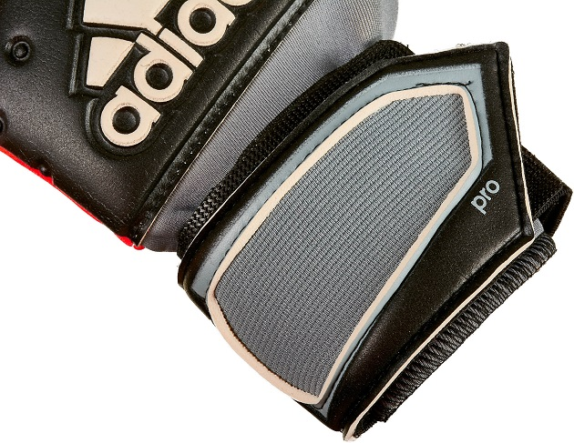 strap of adidas ACE Pro Zones GK gloves