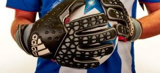 adidas Iker Casillas ACE Zones Pro Keeper Gloves Review