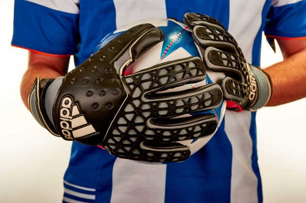 adidas Casillas ACE Zones gloves