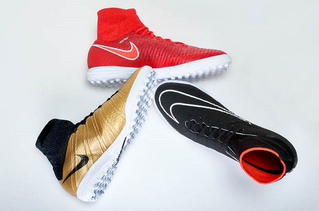 Nike Proximo collection 2015