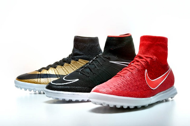 Nike Proximo indoor and turf fall 2015