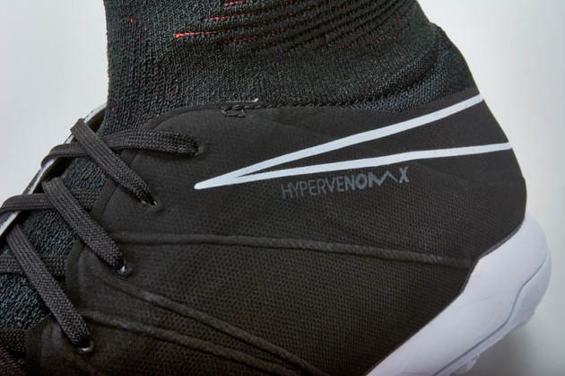 Nike HypervenomX Proximo closeup