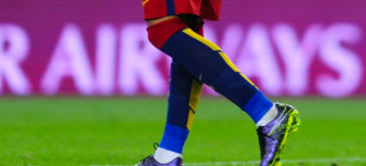 Boot spotting: 19th October, 2015
