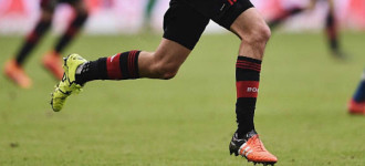 Boot spotting: 26th October, 2015