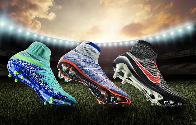 Nike Soccer Women's Pack