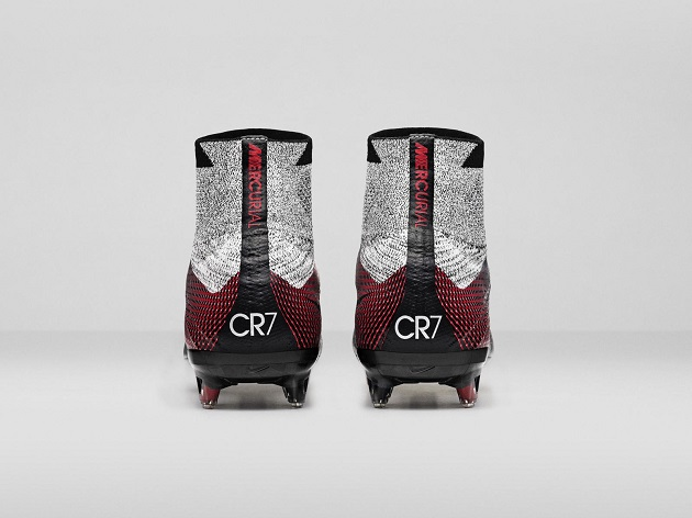 Nike Superfly CR7 Quinhentos