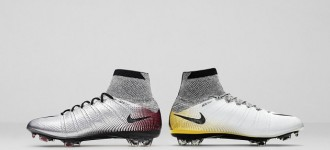 New Nike Superfly CR7s Nod to Ronaldo's Scoring Marks