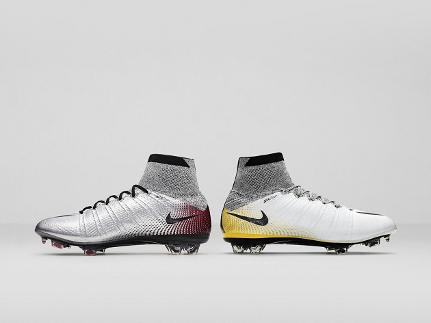 28a816d2357cf0 New Nike Superfly CR7s Nod to Ronaldo's Scoring Marks - The Instep