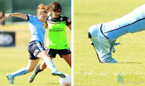 Trudy Camilleri Sydney FC Messi 151 edited