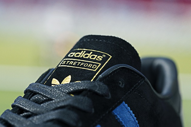 Man United adidas Stretford shoe