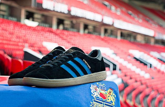 adidas Originals - Manchester United Stretford