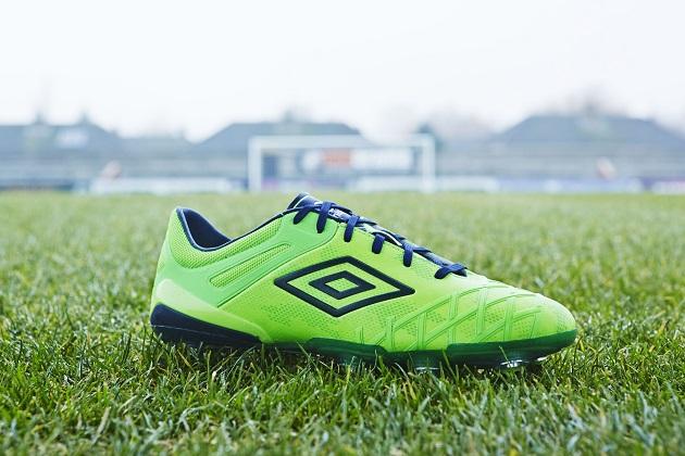 Green Umbro UX-2