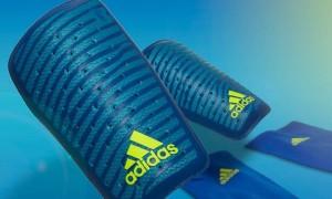 Shin Guardz 101: adidas