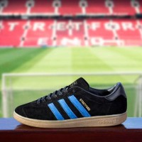 adidas Splits Opinion with Manchester United Stretford