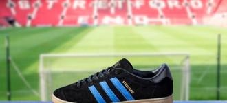 adidas Splits Opinion with Manchester United Stretford