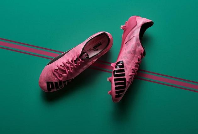 Pink Puma evoSPEED SL